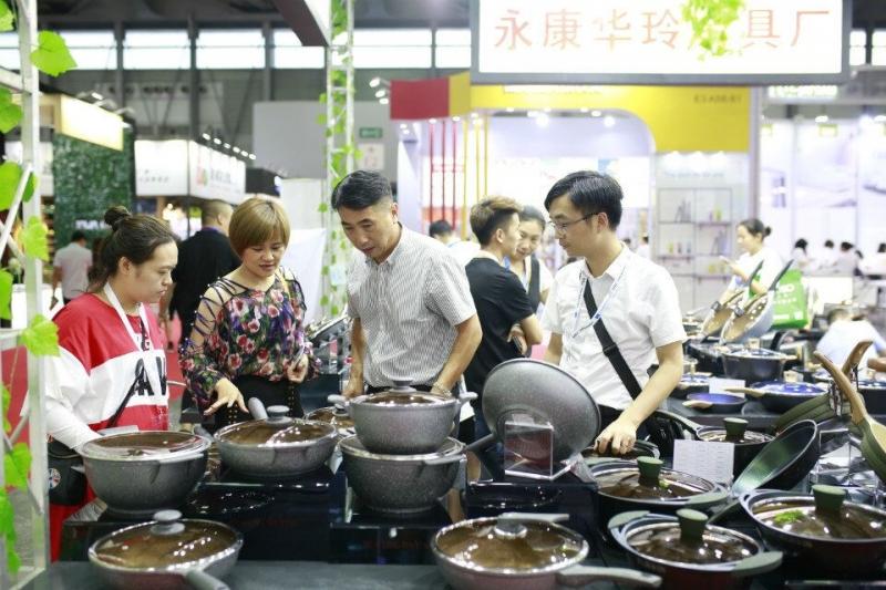 2018年上海展